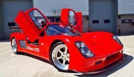 2016 Ultima GTR 7.0 600 BHP LS7 Brand New Unregistered Must See Britsh Super Car