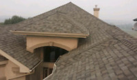 REPUTABLE ROOFER, TOP QUALITY WORK, AFFORDABLE PRICES!