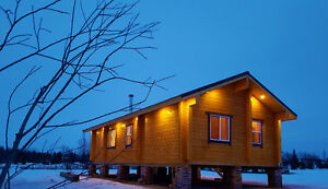 For sale - CABINS/COTTAGES AND LOG HOUSES. Edmonton Edmonton Area image 7