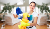 BEST HOUSE & OFFICES CLEANING * WEEKLY*BI-WEEKLY*MONTHLY