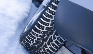 FREE Delivery 235/55R20 & 275/55R20 Winter Snow Tires+$$Rebate