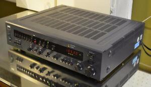 NAD 7100pe 65wpc +tc   cd disp. Prend ech nad/ssui