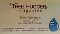 Lawn Sprinklers / Drip Systems / Irrigation