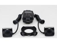Canon Macro Twin Lite MT-24EX flash - hardly used