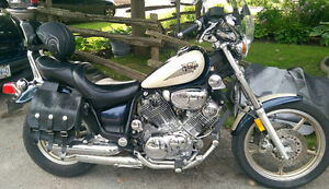 '96 Virago XV1100S - Beautiful, Comfortable, Luxurious Cruiser