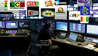 INSTALLATION DES TV AFRICAINES ET INTERNATIONAL