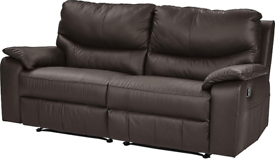 2 Reclinering Sofas