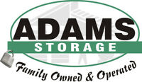 Adams Storage/Mobox is hiring FULL TIME office position