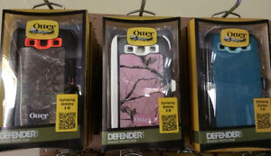 Otterbox defenders and communters