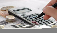 Accounting & Tax Services (Downtown)