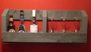 Handcrafted Wine Racks Peterborough Peterborough Area image 2