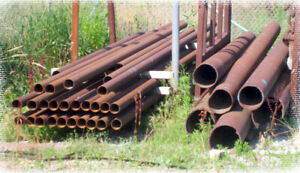 Steel Pipe and Steel Tubing