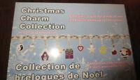 Christmas Charm Set