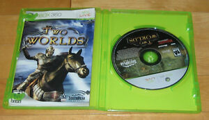 Two Worlds for Xbox360 Cambridge Kitchener Area image 2