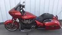 """THAT'S RIGHT """"116 CU/IN MOTOR""""!  THIS BIKE IS A """"ROCKET""""!!!"""