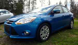 2012 Ford Focus SE *Auto Start & Warranty*