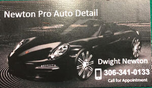 Make your vehicle look brand new