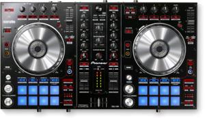 Pioneer DJ Controller for Serato - DDJ-SR