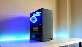 FAST i5 Gaming PC, M.2 SSD, Nvdia GeForce GTX 970