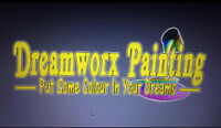 Looking to hire an experienced painter