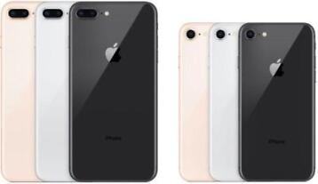 Apple iPhone 8 64gb Nieuw (geseald) €645,-