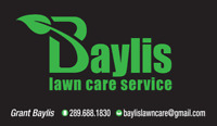Residential & commercial lawn care