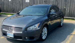 2009 Nissan Maxima SV Safetied+Etested $6900