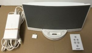 Bose SoundDock Digital Music System for iPod/iPhone All Models