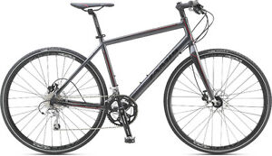 NEW JAMIS 2015 ALLEGRO ELITE HYBRID BICYCLE 15, 17, 19