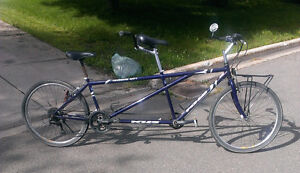 Tandem Bicycle For Sale (KHS)