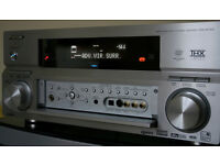 Pioneer VSX-AX2AS Home Cinema Receiver, Amplifier, THX, HDMI. Open to offers