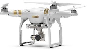 Drone DJI Phantom 3 professional.