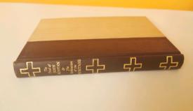 Folio Society 1978 Hardback; The Trial of John Bunyan & the Persicutio