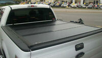 UnderCover FLEX Hard TriFold Tonneau Cover Winter Give Away Sale