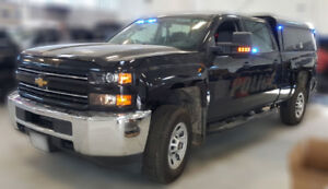 Tactical Vehicle Outfitters for all emergency vehicles