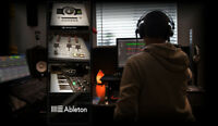 Ableton Live DJ & Production Lessons