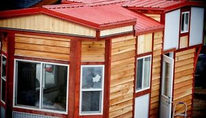 Brand new tiny house in Fernie!