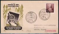 1951.- Barcelona A Lérida -  - ebay.es