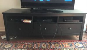 IKEA BESTA TV unit, table, cabinet with drawers