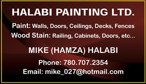 Painter  / painting company