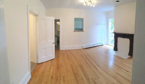 2 Bedroom in South End - All Utilities (except cable) Included