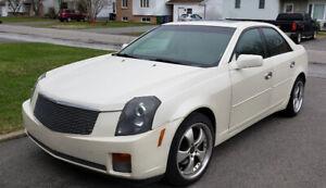 2004 Cadillac CTS 3.6L sport