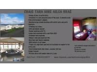 Craig Tara Short Break Deals