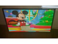 Lg 60 inch slim line full HD tv excellent condition fully working with remote control