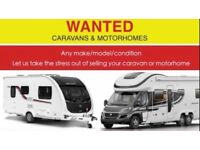 All Caravans Wanted