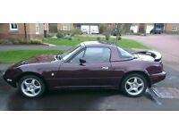 1995 Mazda MX5 MK1 breaking for spares
