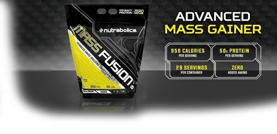 Image result for mass fusion 2.0