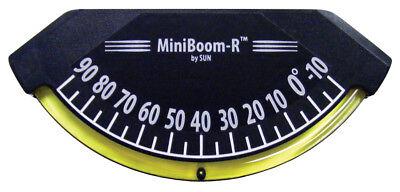 Sun Company Industrial Lev-o-gage Miniboom R - Glass Tube Boom Angle Indicator