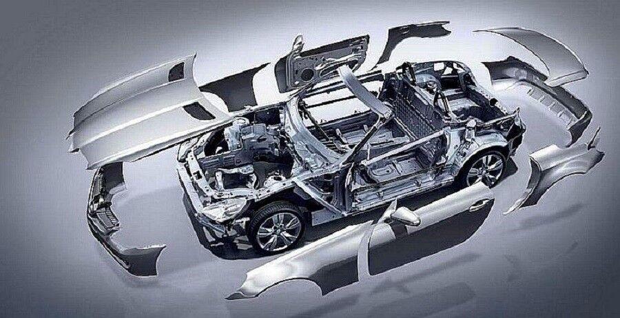 Autohofparts