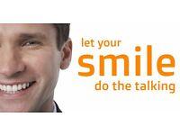 Full-time Associate Dentist - Edinburgh 30 mins - established list